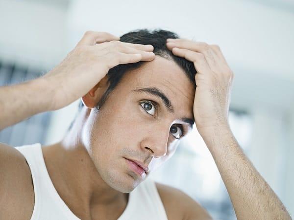 Mesoterapia para recuperar el pelo