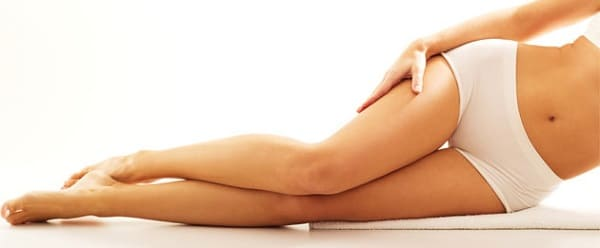 Mesoterapia natural