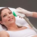 Mesoterapia ultrasónica