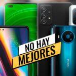 Los Mejores Teléfonos Inteligentes De Calidad Estándar Y Baja Actualmente Teléfonos Móviles Inteligentes Septiembre